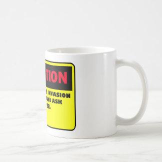 ゾンビ コーヒーマグカップ