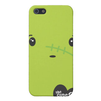ゾンビ iPhone 5 COVER