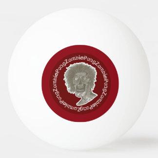 ゾンビPong! 図解入りの、写真付きのなゾンビ 卓球 ボール