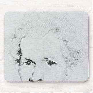 ゾーレンAabye Kierkegaard マウスパッド