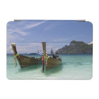 タイのファイのファイのドンの島、Yong Kasemのビーチ、 iPad Miniカバー