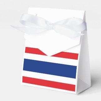 タイの旗 フェイバーボックス