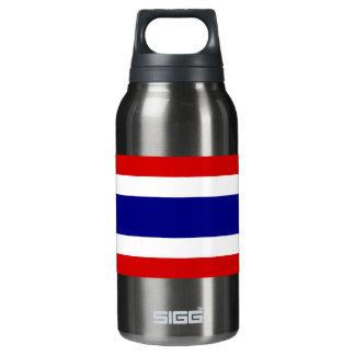 タイの旗 断熱ウォーターボトル