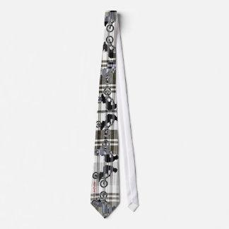 タイのbmx 1 オリジナルネクタイ