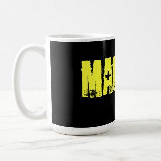 タイトル: シェークスピアシリーズ-マクベス コーヒーマグカップ