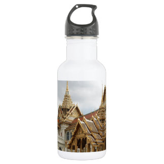 タイバンコクの壮大な宮殿(新しい) (St.K) ウォーターボトル