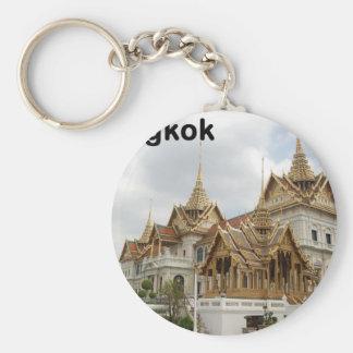 タイバンコクの壮大な宮殿(新しい) (St.K) キーホルダー