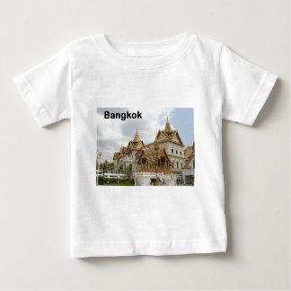 タイバンコクの壮大な宮殿(新しい) (St.K) ベビーTシャツ