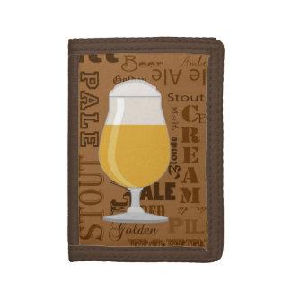 タイプのビールシリーズプリント4