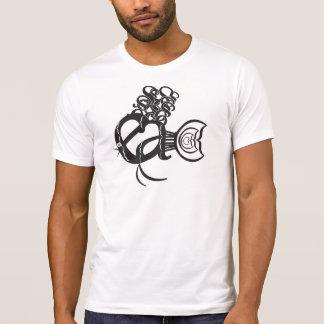 タイプのAngelfish Tシャツ
