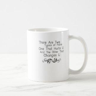 タイポグラフィのマグの引用文のマグ コーヒーマグカップ