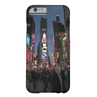 タイムズ・スクエアのニューヨークのiPhone6ケース Barely There iPhone 6 ケース