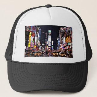 タイムズ・スクエア、ニューヨーク2 キャップ