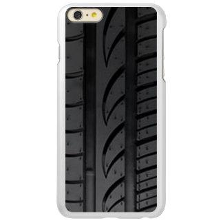 タイヤの踏面 INCIPIO FEATHER SHINE iPhone 6 PLUSケース
