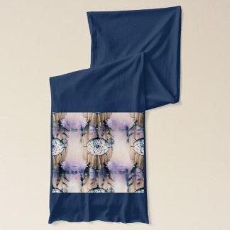 タイルを張られた夢 スカーフ