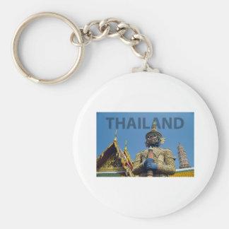 タイ キーホルダー