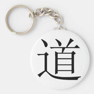 タオのための漢字 キーホルダー