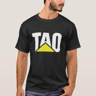タオの道教の道教徒のワイシャツ Tシャツ
