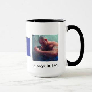 タオ常にで マグカップ