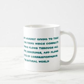 タオ コーヒーマグカップ