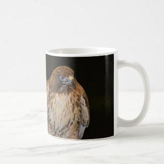 タカの精神 コーヒーマグカップ