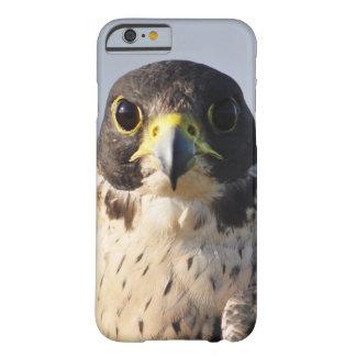 タカの顔 BARELY THERE iPhone 6 ケース