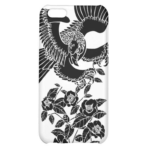 タカ|ツバキ|鷹椿 iPhone5C