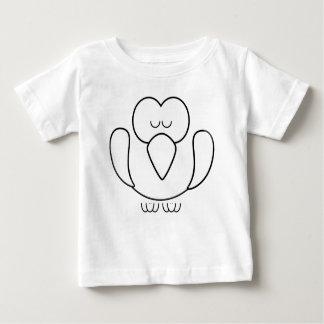 タカ#2 ベビーTシャツ
