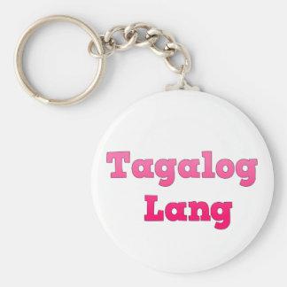 タガログ語Lang キーホルダー