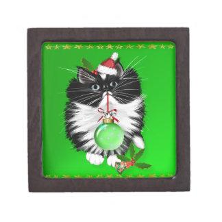タキシードのメリークリスマスの優れたギフト用の箱 ギフトボックス