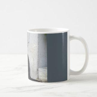 タキシード猫 コーヒーマグカップ
