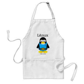 タキシード(Linux) スタンダードエプロン