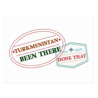 タキマンニスタンそこにそれされる ポストカード