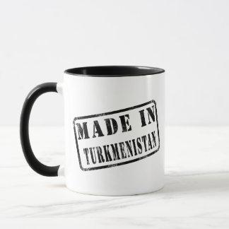 タキマンニスタンで作られる マグカップ