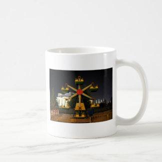 タキマンニスタンのおもしろい コーヒーマグカップ