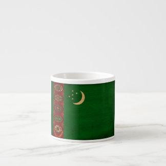 タキマンニスタンの旗 エスプレッソカップ