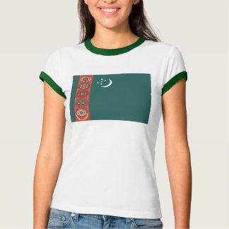 タキマンニスタンのTシャツ Tシャツ