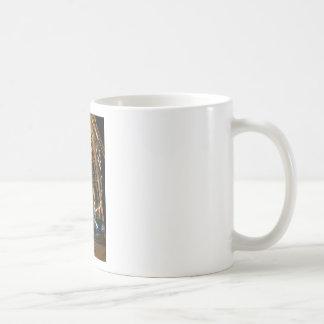 タキマンニスタンを観覧車 コーヒーマグカップ