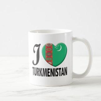タキマンニスタン愛 コーヒーマグカップ