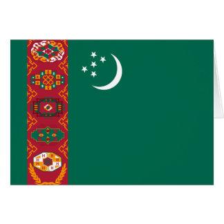 タキマンニスタン カード