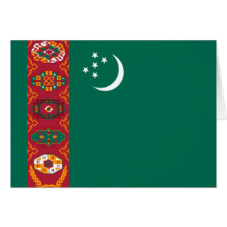 タキマンニスタン グリーティングカード