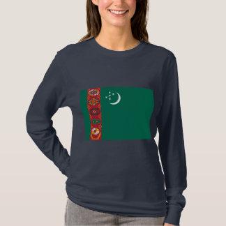 タキマンニスタン Tシャツ