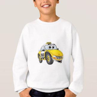 タクシーの漫画 スウェットシャツ