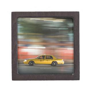 タクシー ギフトボックス