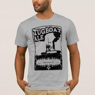 タグボートのエール Tシャツ