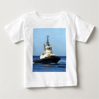 タグボートTingari、オーストラリア ベビーTシャツ
