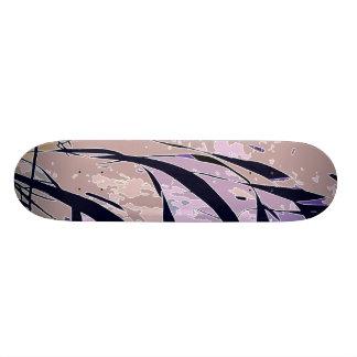 タケスケートボード スケートボード