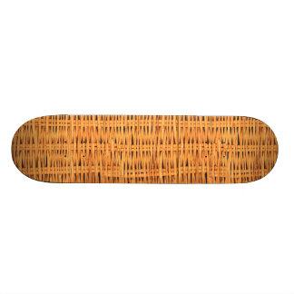 タケデザインのスケートボードのデッキ スケートボード