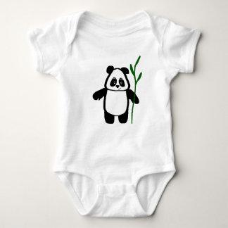 タケパンダの赤ん坊のクリーパーのロンパース ベビーボディスーツ