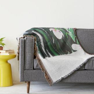タケマグノリア-投球毛布 スローブランケット